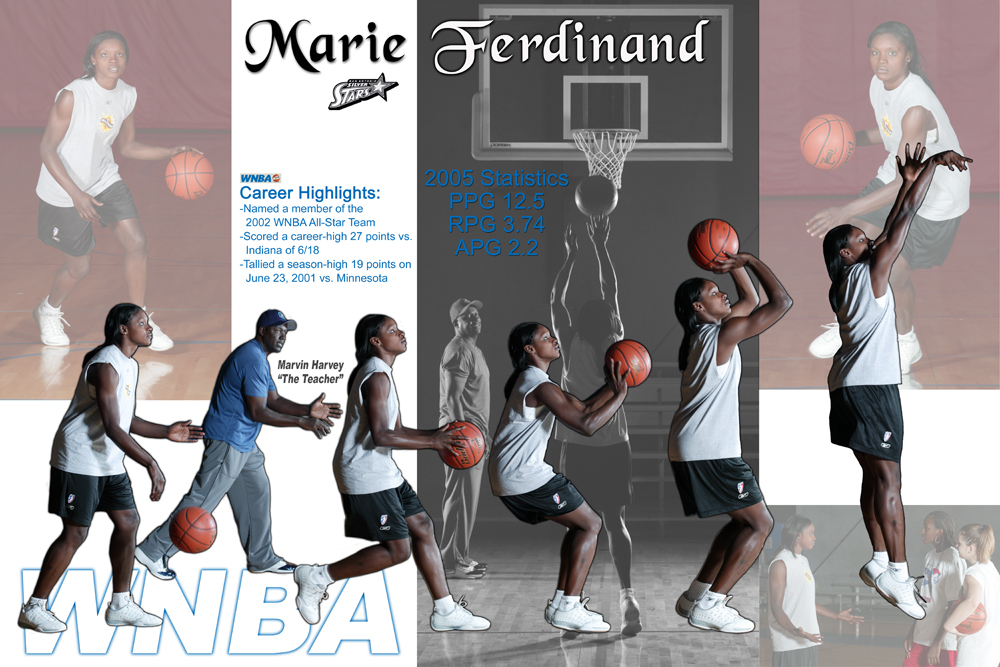 The shooting form in basketball is your greatest asset | The Shot ...