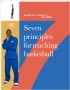 """Seven Principles of Teaching Basketball Coaches Workbook"""